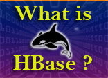 What is HBase?