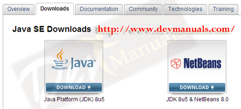 How to Install JDK 8 on Windows?